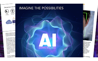 贸泽携手NXP推出全新电子书探索人工智能无限潜能