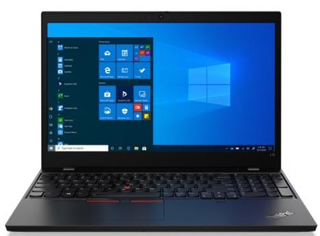 ThinkPad L系列筆記本新品推出,搭載英特爾Comet Lake處理器