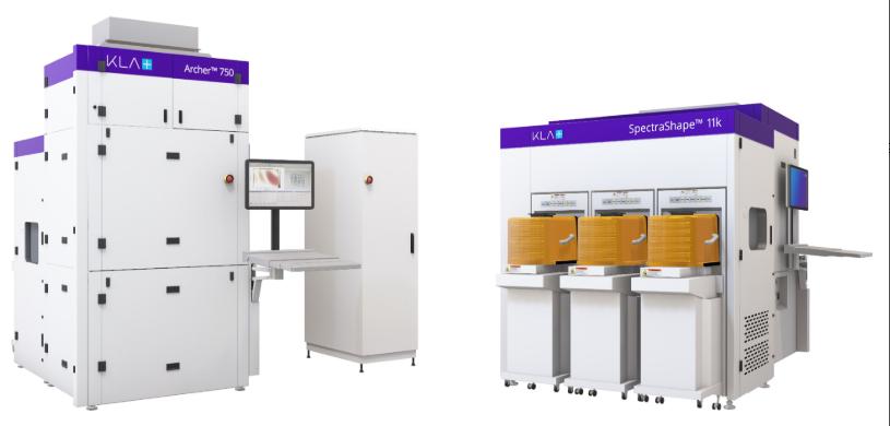 KLA引入全新芯片制造量測系統