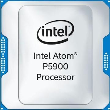 英特尔5G基站芯片凌动P5900推出,满足当前和未来5G基站的需求