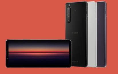 曝索尼Xperia 1 Ⅱ港版双卡同时使用时将不...