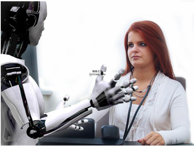 人工智能在取代工作的同时有什么益处