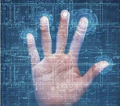 2019年底,亚马逊发明了一项手部识别支付的专利