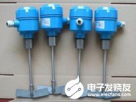 阻旋式料位控制器特点_阻旋式料位控制器工作原理