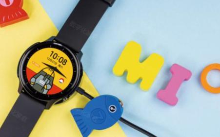 小米手表Color全新體驗,或將代替智能手環