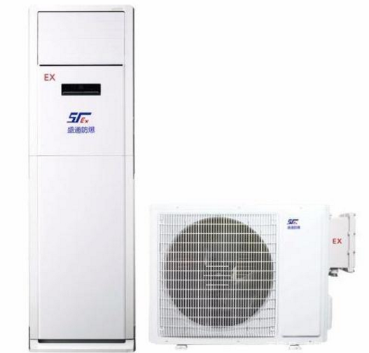 防爆空调控制器的调试方法分享