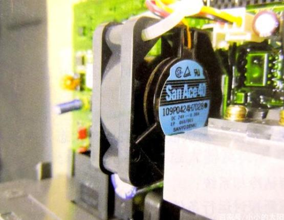 电源模块散热风扇故障原因及解决办法