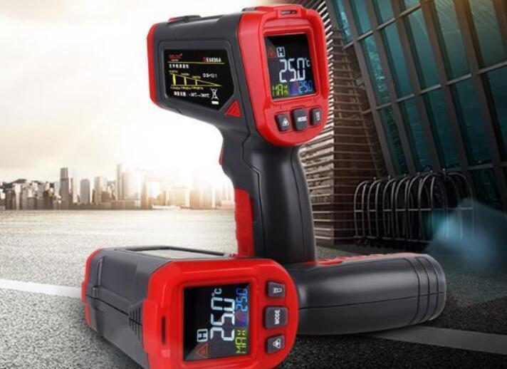 紅外測溫儀原理_紅外測溫儀的校準