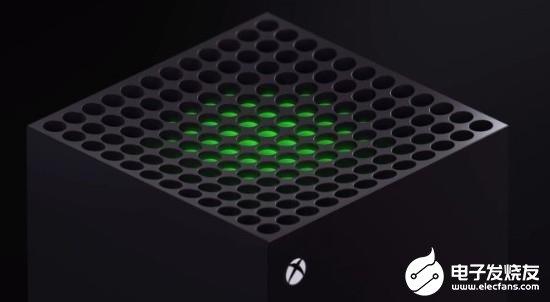 微軟新主機GPU性能公布 略低于目前最強游戲顯卡GeForce RTX 2080 Ti