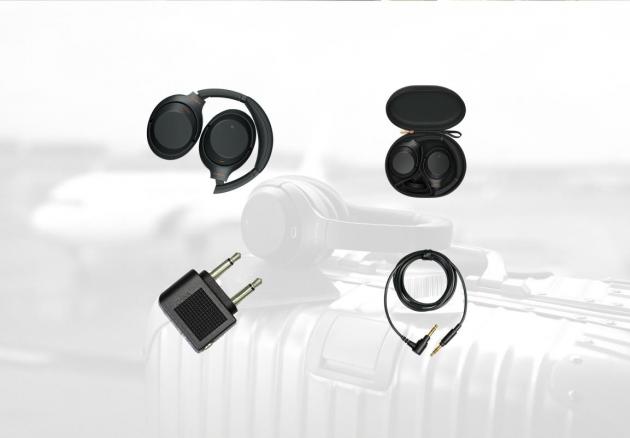 """索尼降噪耳机WH-1000XM3 技术再升级 让音乐更""""干净"""""""