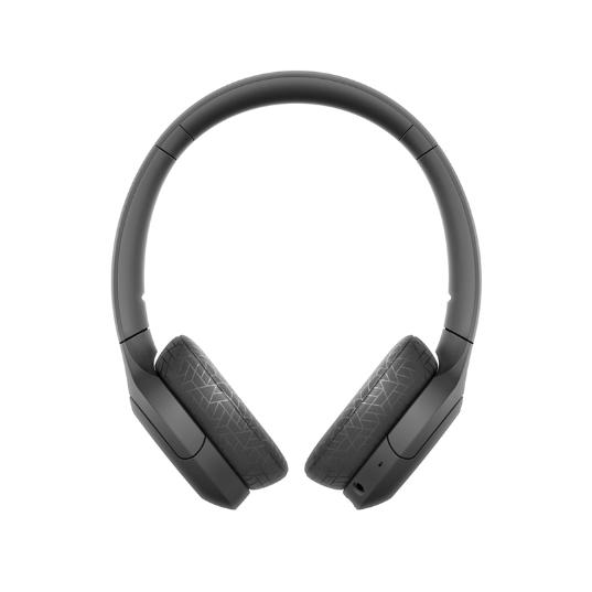 蓝牙耳机哪个好?索尼WH-H810蓝牙耳机让你秒变时尚达人