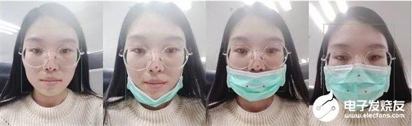 京東數科宣布實現實時檢測戴口罩人臉 準確率已超過99.87%