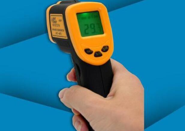 红外测温仪显示LO是什么意思