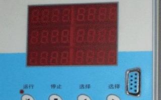 諧波檢測儀的基本原理、測量方法及應用