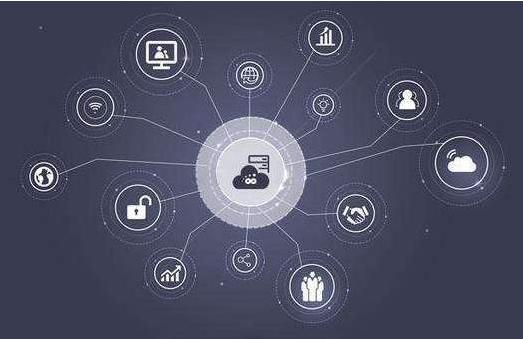 """利用物联网等先进技术打造的""""生物安全可信管理平台..."""