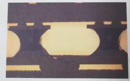 在SMT贴片加工中导致基材开裂的主要原因有哪些