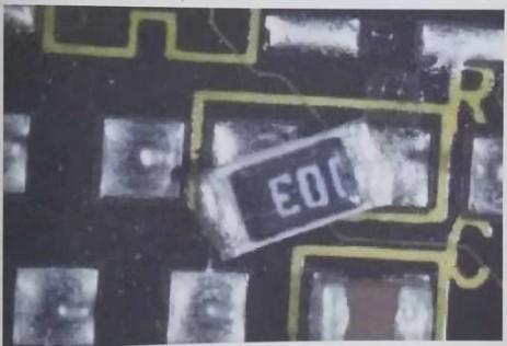 在贴片加工中导致元器件移位的因素有哪些