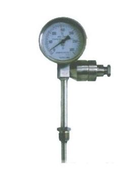 热电阻和热电偶温度计应该怎样安装
