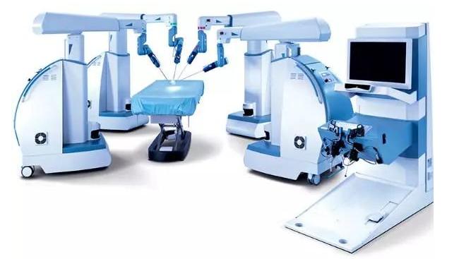 中国手术机器人能否迎来突破
