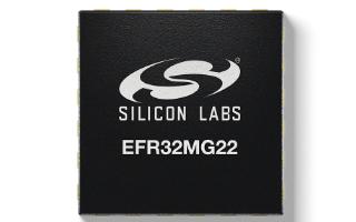 新型无线SoC支持环保型Zigbee Green Power IoT设备