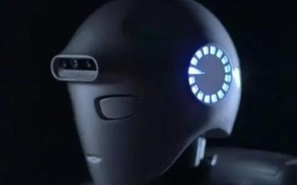 伊朗新推出其迄今為止最先進的類人機器人