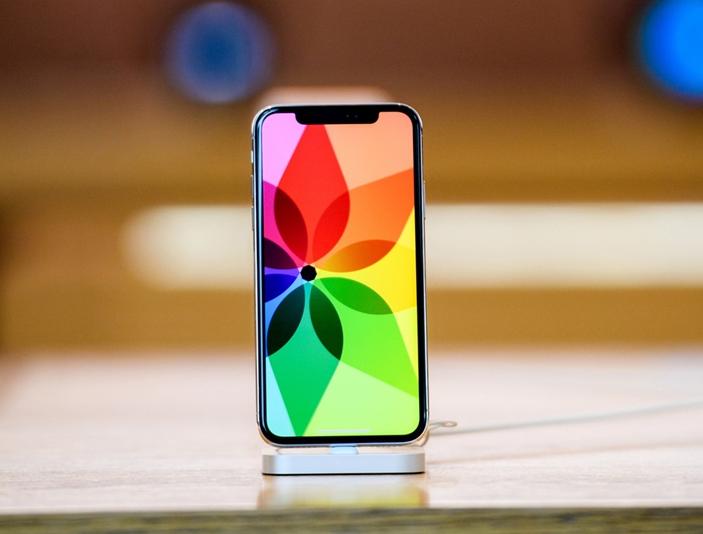 京东方正完善OLED模块生产线,为获苹果订单做准备