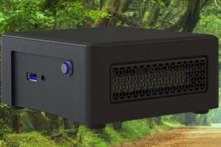 Simplynuc即将推出OAK NUC,采用双网口设计
