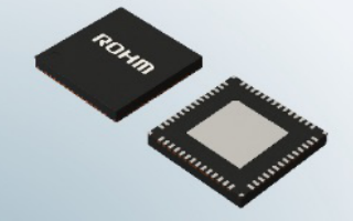 "ROHM适用于恩智浦""i.MX 8M Nano系列""处理器的电源管理IC""BD71850MWV"""