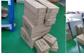 复工复产|晶华微电子全力保障疫情防控检测核心红外测温芯片供应