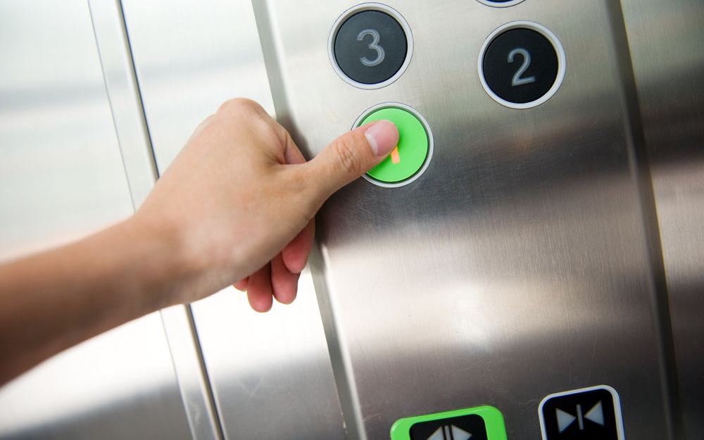 疫情之下,智慧電梯沖刺IoT新風口