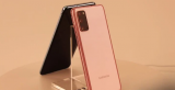Galaxy Z Flip可能蠶食高端Galaxy S20 Ultra的銷售?