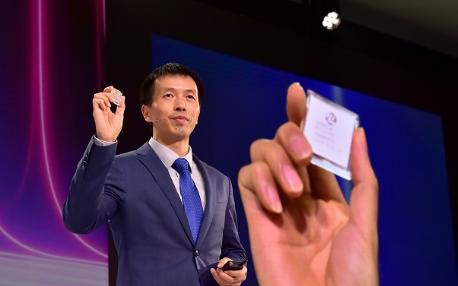華為發布5G最佳網絡助力5G商業化