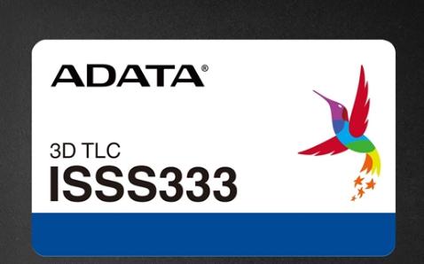 威刚工业级TLC SSD发布,支持掉电保护