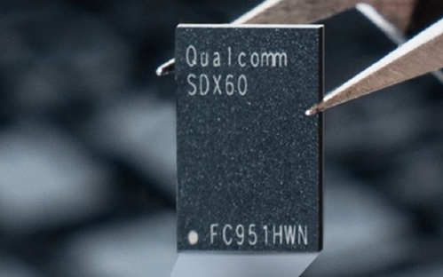 iPhone或明年使用高通驍龍X60 5G調制解調