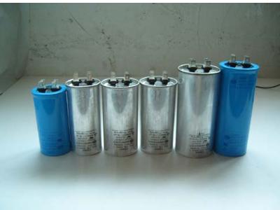 空调电容器的作用及好坏判定