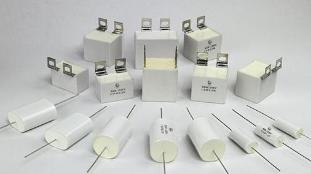 万用表检测多种类型电容器的方法盘点