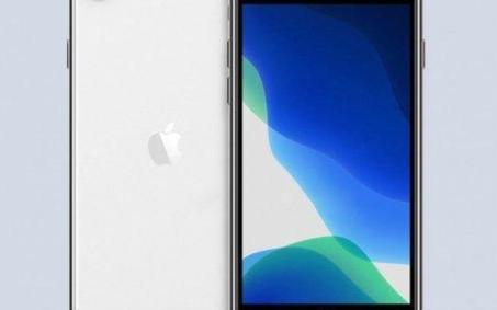 iPhone9挑战三星华为,高配置A13+4.7...