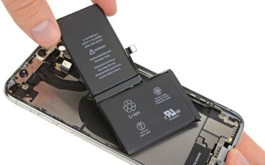 欧盟获强制要求手机厂商将电池设计成便于更换