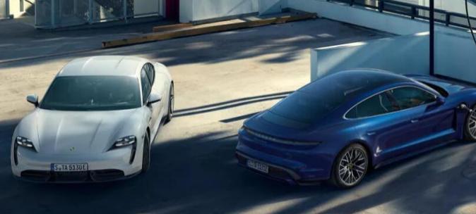 保时捷Taycan成为MotorTrend纪录保持者,超过特斯拉Model S P100D