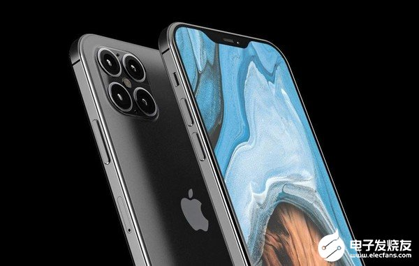 iPhone 12或支持最新WiFi标准,AirDrop传输速度会有提升