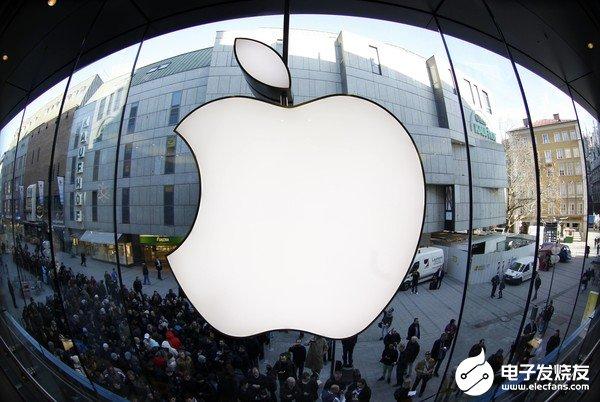 苹果申请重审与VirnetX专利案招拒绝,或赔4.4亿美元