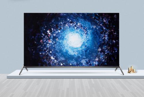 TCL T680全场景AI电视,有颜有实力的品质之选