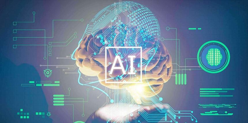 """科技战""""疫"""" AI发挥了多大作用?"""