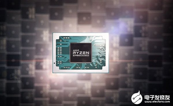 锐龙R1000系列新增两款新品 均为双核心四线程主打超低功耗