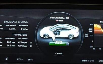 关于电动汽车在续航里程方面产生的误区