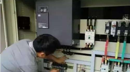 低压断路器的选型
