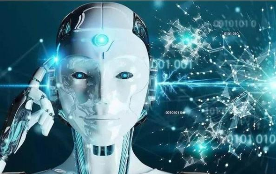 随着科技发展,机器人已能在生活中做很多事