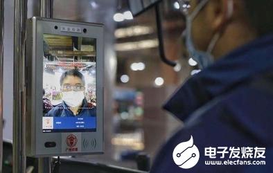人脸识别测温仪的出现 让人体温度检测变得更加高效和准确