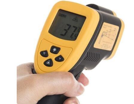 遠紅外測溫儀原理_遠紅外線測溫儀的優缺點