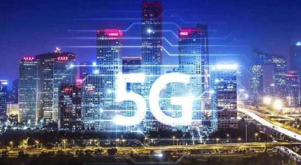 研究报告显示中国消费者购买了全球近一半5G手机